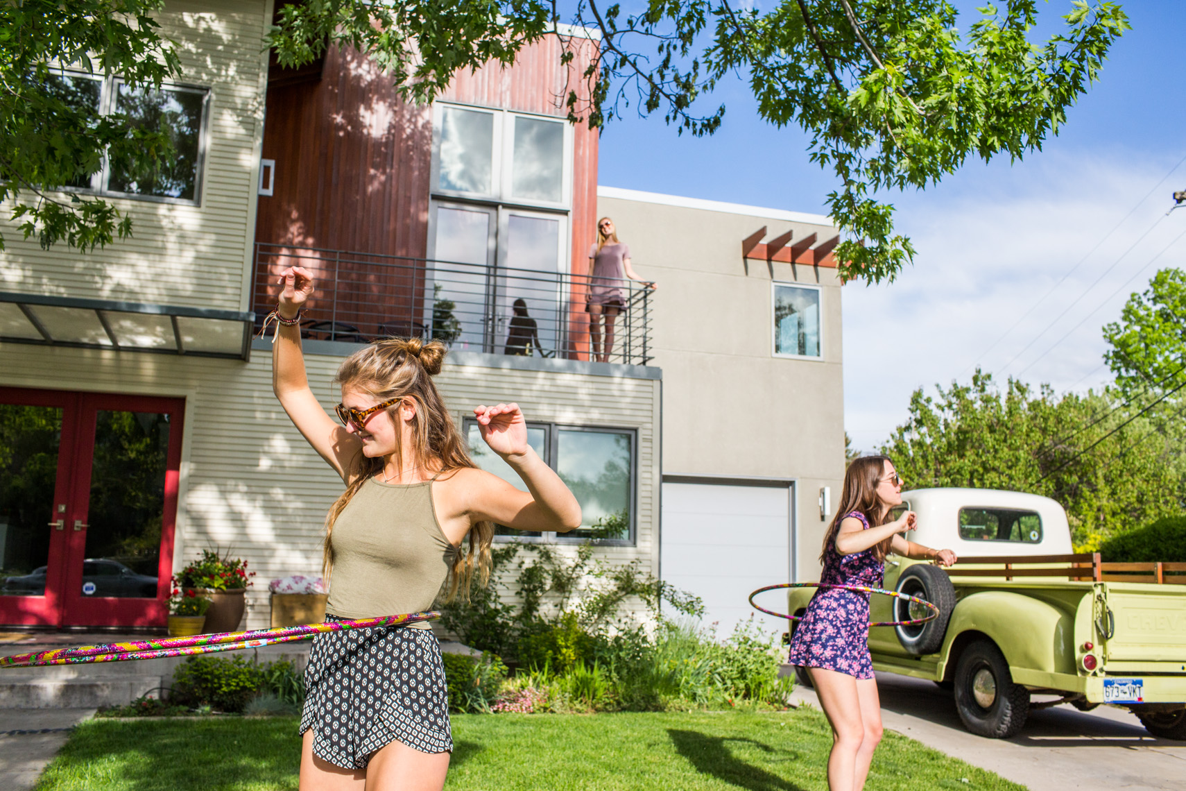 Lifestyle photography in Boulder, Colorado